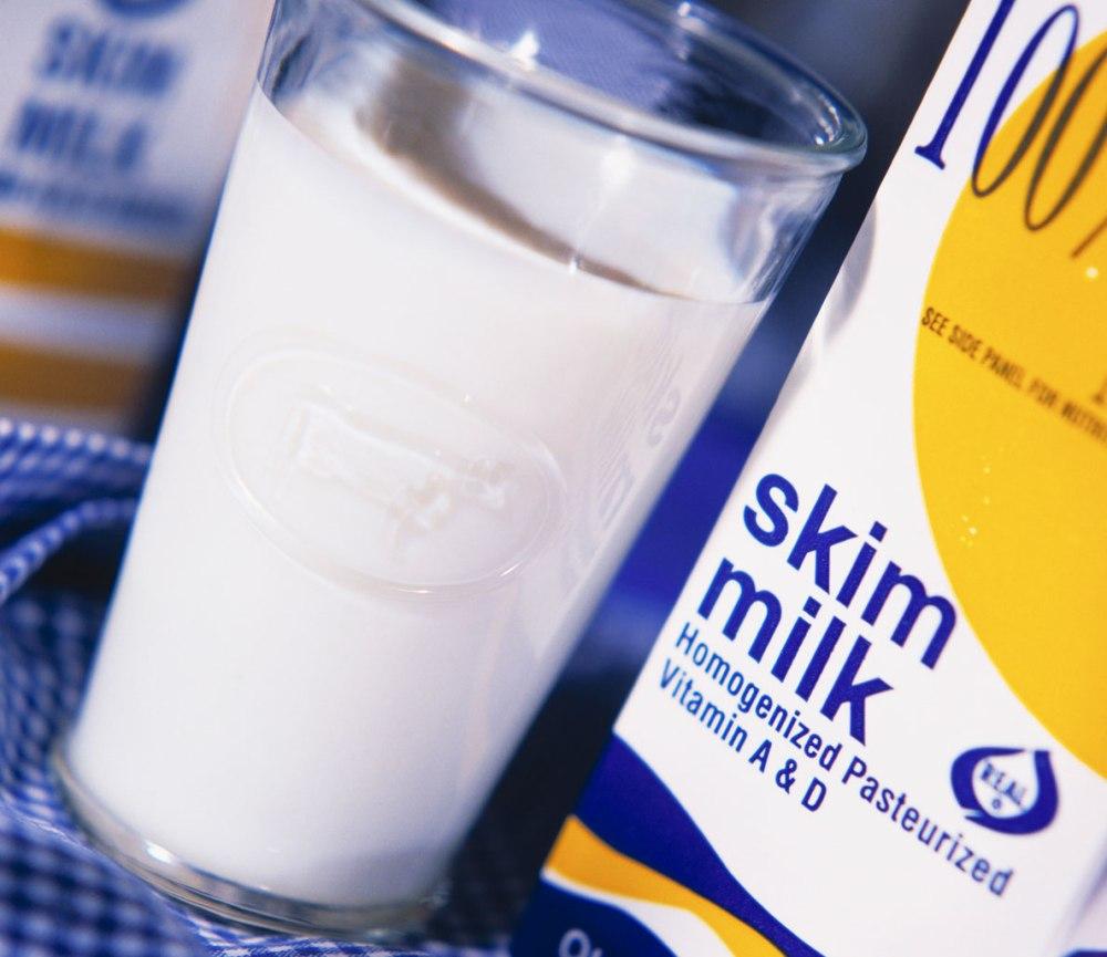 skimilk
